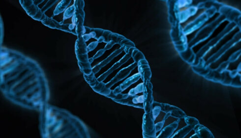 DNA, Cystická fibróza