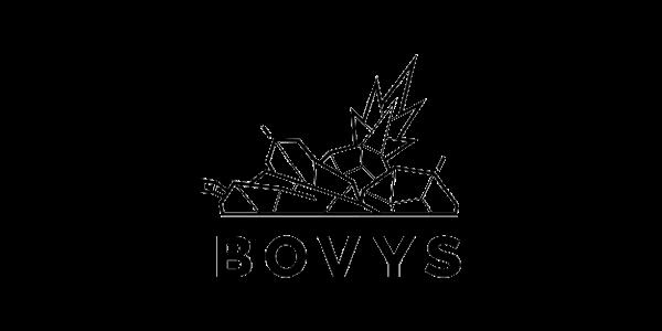 Bovy logo