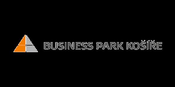 Logo Business Park Košíře
