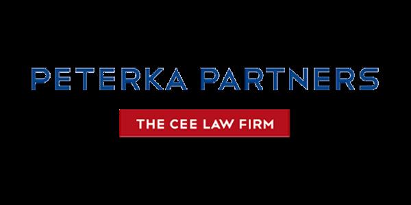 Logo Peterka Partners
