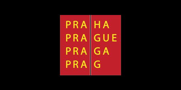 Logo města Prahy