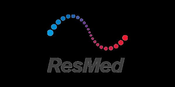 Logo Res Med